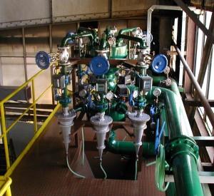 Hydro-Vortex VVT-1